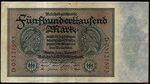 500000 Marek 1923