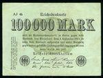 100 000 Marek