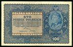 100 Marek 1919