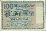 100 Marek 1922