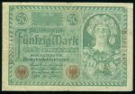 50 Marka 1920