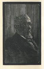 Portret Otokara Breziny