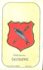 Znak mesta Castolovic