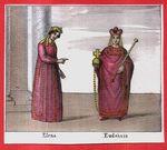 Elena a Eudossia