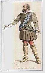 Divadelni kostymy  charaktery
