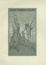 Vysli proroci z pousti