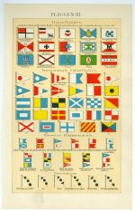 Vlajky III