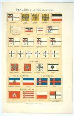 Vlajky  Deutsche Reich