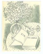 ELK  Ex libris