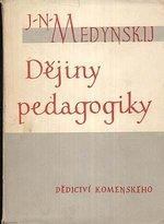 Dejiny padagogiky