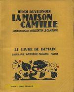 La maison Camille