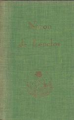 Ninon de Lenclos