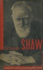 Shaw  Ideologie a dramatika
