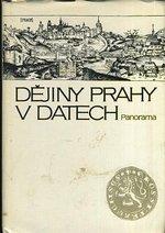 Dejiny Prahy v datech