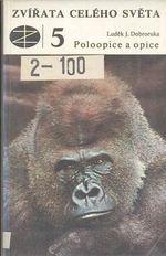 Zvirata celeho sveta 5  poloopice a opice