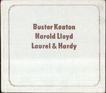 Dodnes rozesmavaji milionyBuster Keaton Harold Lloyd Laurel a Hardy