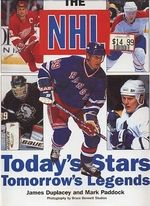The NHL Today s Stars Tomorrows Legends