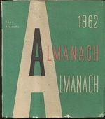 Almanach 1962  klubu ctenaru
