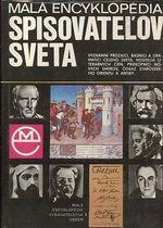 Mala encyklopedia spisovatelov sveta