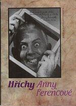 Hrichy Anny Ferencove
