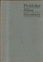 Prehledne dejiny literatury