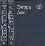 Zeme sveta 1 a 2  Evropa  SSSR  Asie  Afrika  Amerika  Oceanie