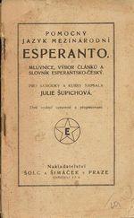 Pomocny jazyk mezinarodni esperanto