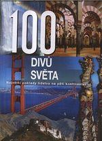 100 divu sveta Nejvetsi poklady lidstva na peti kontinentech
