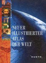 Neuer illustrierter Atlas der Welt