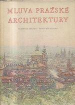 Mluva prazske architektury