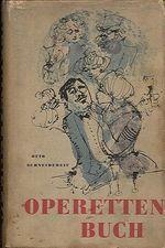 Operettenbuch  die Welt der Operette die Operetten der Welt