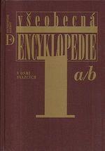 Vseobecna encyklopedie  A  B