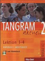 Tangram aktuell 2  CD