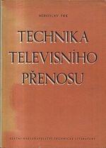 Technika televisniho prenosu