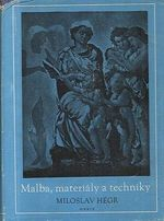 Malba materialy a techniky