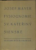 Fysiognomie sv  Kateriny Sienske
