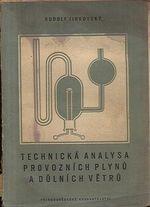 Technicka analysa provoznich plynu a dulnich vetru