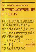 Strojopisne etudy  texty k zvyseni zdatnosti v opisu naslepo