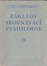 Zakladni srovnavani fyziologie  II  Srovnavani fysiologie nervove soustavy