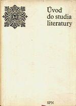 Uvod do studia literatury