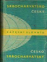 Srbocharvatskocesky a ceskosrbocharvatsky slovnik