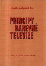 Principy barevne televize