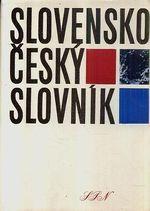 Slovensko cesky slovnik