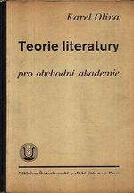 Teorie literatury pro obchodni akademie