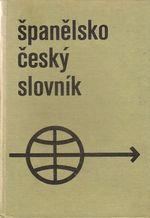 Spanelsko cesky slovnik