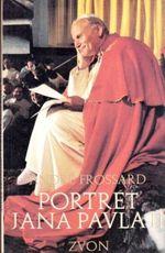 Portret Jana Pavla II