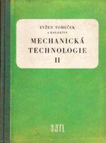 Mechanicka technologie II