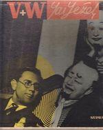 Jaroslav Jezek  V  W 3 x LP  II dil