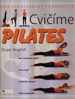 Cvicime pilates