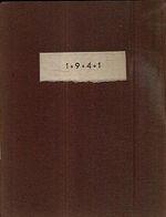 Silu a vytrvalost 1941